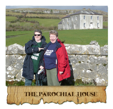 Father Ted House Tours
